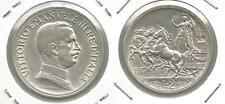 VITTORIO EMANUELE III - 2 Lire 1917 (2)