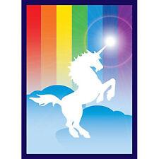LEGION - Unicorn Legion Mini Card Sleeves - 60 Sleeves