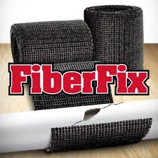 """Fiber Fix Ridiculously Strong Repair Wrap Fiber Fix 2"""" x 50"""" Band Klebeband Neu"""