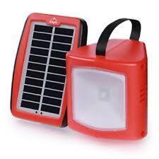 d.light S350 Solar 120 Lumen Supa Solar Lantern