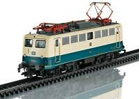 Marklin  37110 Class 110.1 Electric Klatte Grille Exclusiv  DB 110 116-1 MFX+