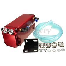 500ml Oil Catch Tank Can for VW GOLF LUPO POLO GTI VR6 MK1 MK2 MK3 MK4 MK5 Red