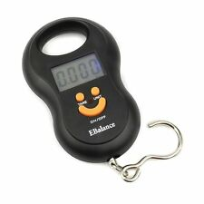10g/50kg Weight Portable Electronic LCD Digital Travel Handheld Luggage Scale