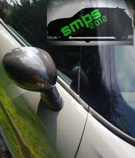 Mini F56 Cooper S JCW Carbon Fiber De-Chrome Premium Beltline Kit Belt line SMPS