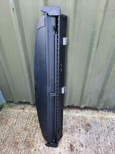 Mercedes C class W204 2007-2012 Estate Rear Boot parcel Shelf in Black
