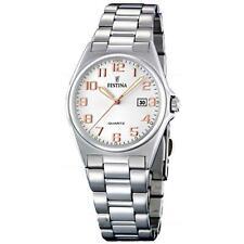 Festina Armbanduhren aus Edelstahl für Damen