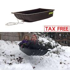 Buy ice fishing sled