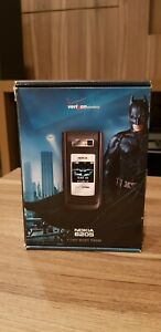 Nokia cell phone 6225 Batman The Dark Knight collector edition! Brand new!