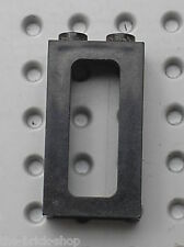 Fenetre LEGO train black window 4035 / set 7715 7745 7722 5590 ...