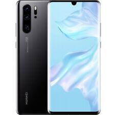 Huawei P30 Pro 128GB Black Android Smartphone Handy ohne Vertrag 8GB RAM