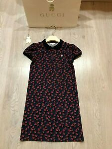 Gucci dress size 8Y