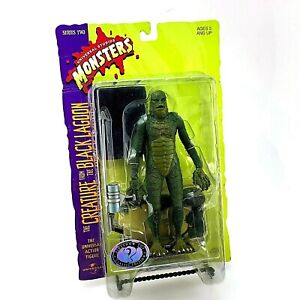 VTG 1999 Sideshow Universal Monsters Series 2 | Creature from the Black Lagoon