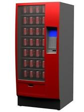 Business Plan For Soda Snack Food Vending Machine Route