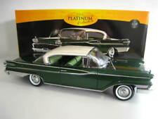 1959 Mercury Park Lane Hard Top  in grün  Sun Star 5164  Maßstab 1:18  Neu  OVP
