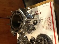 Honda 1987-88 CR500 CR 500   ENGINE CYLINDER  POLISHED