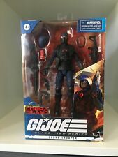 GI Joe classified Target exclusive Cobra Island Trooper