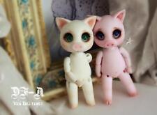 PUMI Doll Family DF-A Doll 12.3cm BB pet cute baby dollfie BJD
