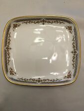Royal Doulton Fine Bone China Beautiful Trinket Tray Approx. 6�x6�. Preowned.