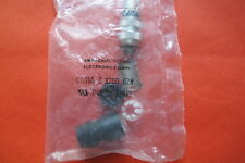 AMPHENOL-Tuchel Rundsteckverbinder DIN MALE CABLE CONNECTOR T 3200 028   C091A