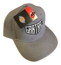Gartrac New Logo Snap Back Cap by Dickies, Grey