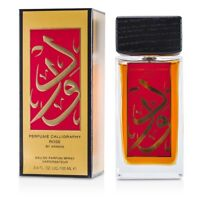 Aramis Calligraphy Rose Eau De Parfum Spray Womens Perfume
