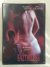 Faithless (DVD, 2001)