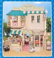 Sylvanian Families Spare Parts Applewood Department Store Dollshouse Accessories