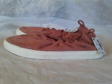 NEXT PINK FLAT SHOES SLIP ON CASUAL SHOES SIZE 7 BNWT NEW