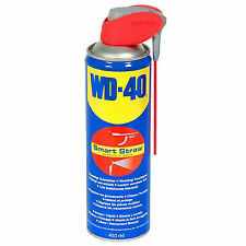 WD40 Aerosol Smart Straw 450ml - Pack of 2 FREE DELIVERY