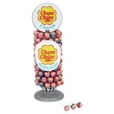 Chupa Chups Sugar Free 120 Lollipop Cola Cherry Strawberry Flavours Retro Sweets