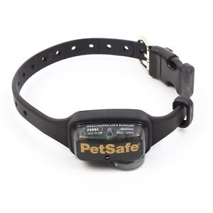 PetSafe NBC-300 Deluxe Little Dog Bark Control Collar Comfort Fit PBC00-10782