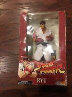 Sota Toys Street Fighter: Evil Ryu Rotocast Action Figure