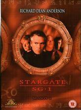 Stargate SG-1 Season 4 Series 4 SG1 SG 1.....