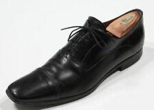 Scarpe classiche da uomo neri Santoni