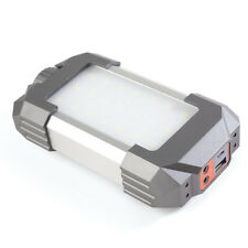 Multifunction Portable Outdoor Camping Light LED Flashlight Emergency Lamp Torch