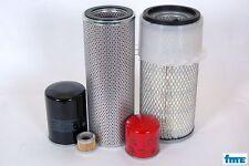 Filterset für Takeuchi TB 070 Nissanmotor Filter