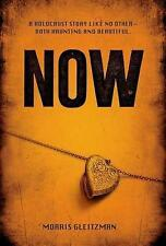 NEW Now (Once Series) by Morris Gleitzman