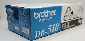 DR510 BROTHER DRUM UNIT BLACK # S-A