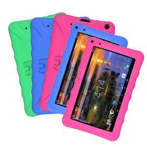 9 Zoll Bunt Silikon Tablet Case Wasserdich Startseite Für XGODY T901 Tablet PC