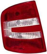 Skoda Fabia Estate Rear Light Unit Passenger's Side Rear Lamp Unit 2005-2007