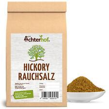 1 kg Rauchsalz Hickory Salz Würzsalz natürlich vom-Achterhof