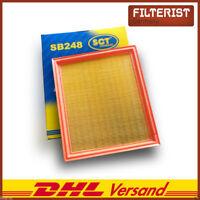 Luftfilter Motorluft VW Golf III 1,4 1,6 1,8 TD TDI SDI 2,0 2,8 2,9 VR6 Vento