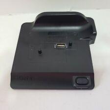 Sony Camcorder Cradle DCRA-C220 for DCR-SR210 DCR-SR220 HDR-SR10 Genuine OEM