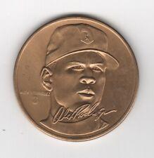 Alex Rodriguez HIGHLAND MINT Bronze Coin New York Yankees Medallion Baseball MLB