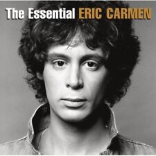 Eric Carmen - Essential Eric Carmen [New CD]