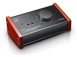 Palmer Pro MONICON - Passiver Monitor Controller
