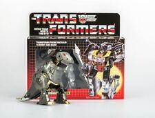 Hot Transformers G1 grimlock dinobot reissue brand new Gift