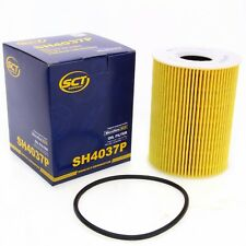 SCT Ölfilter SH4037P Filter Motorfilter Servicefilter Patronenfilter