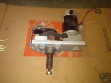 tokyo cop arcade deluxe steering motor unit working #2
