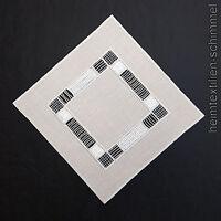 PLAUENER SPITZE ® Tischdeckchen Deckchen Tischdeko Deko Tischdecke Decke 24x24